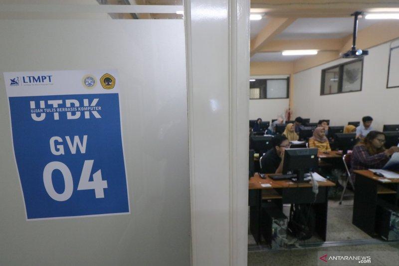 LTMPT belum memutuskan penundaan jadwal UTBK akibat COVID-19