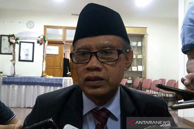 PP Muhammadiyah ajak seluruh warga gunakan hak pilih