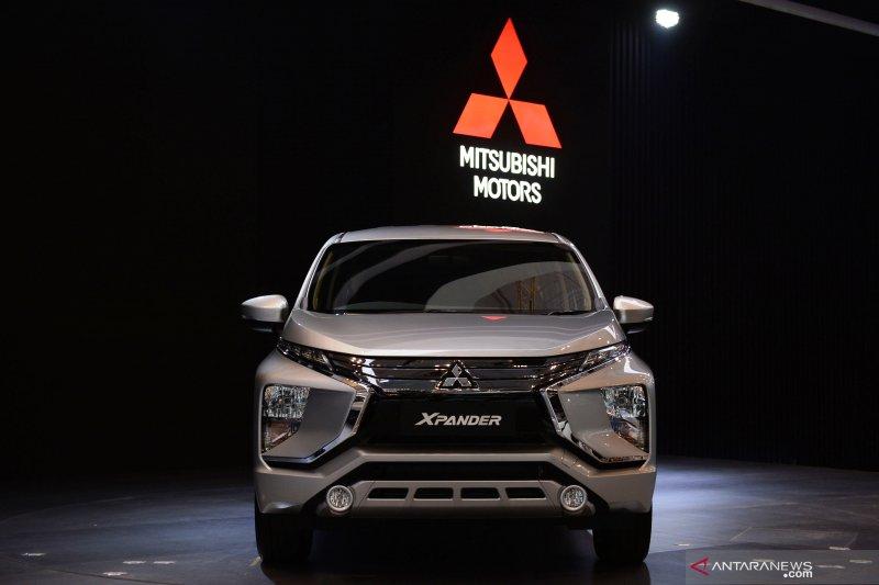 Xpander dominasi penjualan Mitsubishi Indonesia kuartal pertama 2019