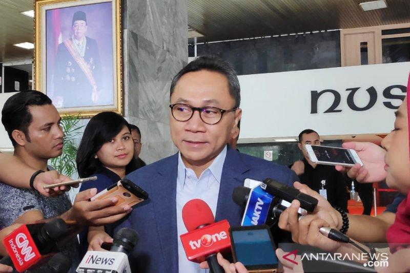 Pengamat menilai manuver PAN bertemu Jokowi berikan dua dampak