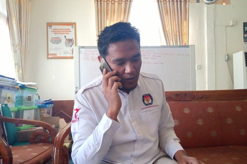 KPU Agam jadwalkan rapat pleno penetapan calon DPRD terpilih besok