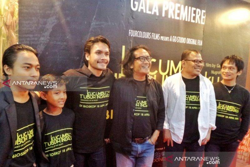 "Walikota larang film ""Kucumbu Tubuh Indahku"" tayang di bioskop Pekanbaru"