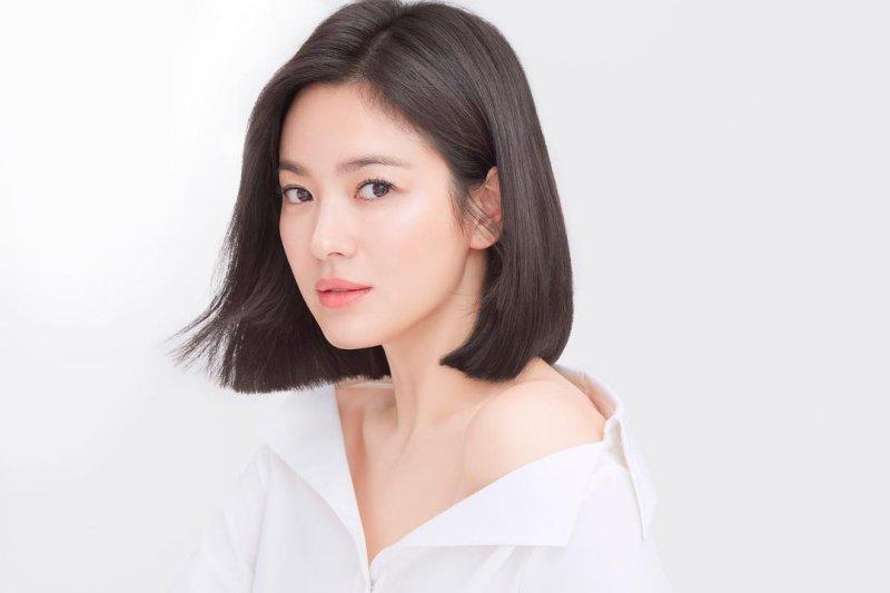Song Hye-kyu dikabarkan tolak film karena perceraian, ini tanggapan agensi