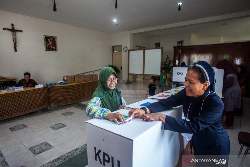 Pemilu 2019 di Yogyakarta