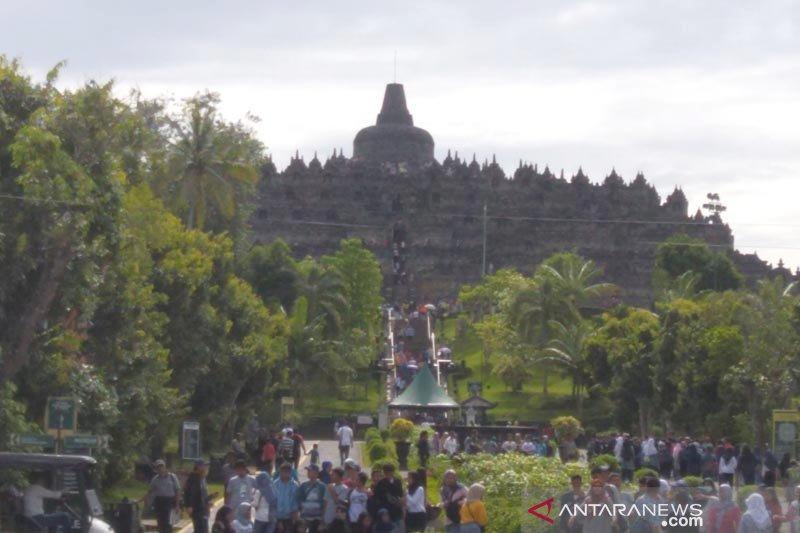 BKB: Pelestarian Candi Borobudur butuh dukungan masyarakat