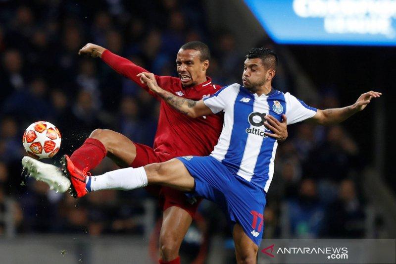 Chelsea bidik  Jesus Corona dari Porto