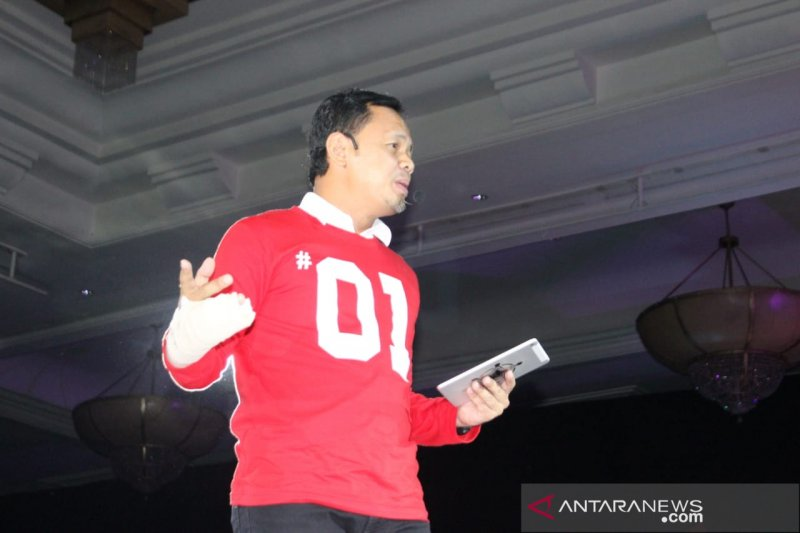 """Waketum PAN pertanyakan akurasi data """"exit poll"""" Prabowo"""
