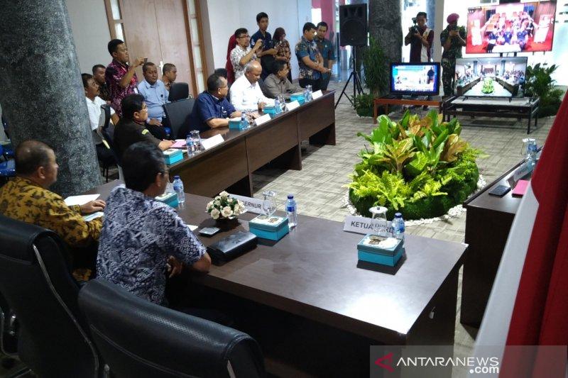 Pemilu di Sumatera Barat berjalan aman dan lancar