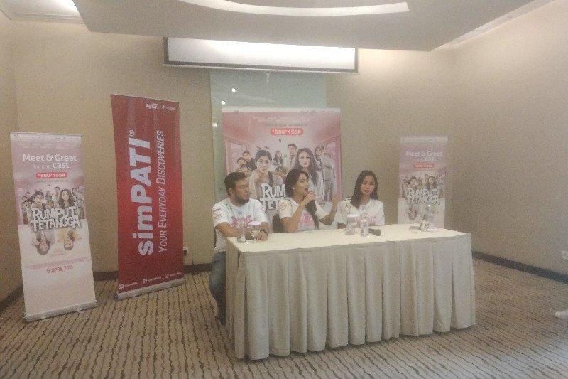 Film Rumput Tetangga tambah deretan film Indonesia layak ditonton