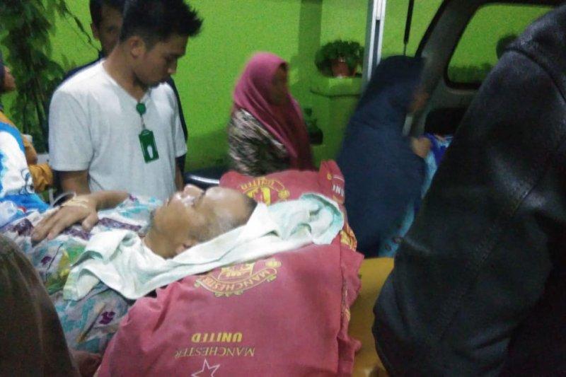 Petugas KPPS meninggal dunia di Sumsel dilaporkan bertambah
