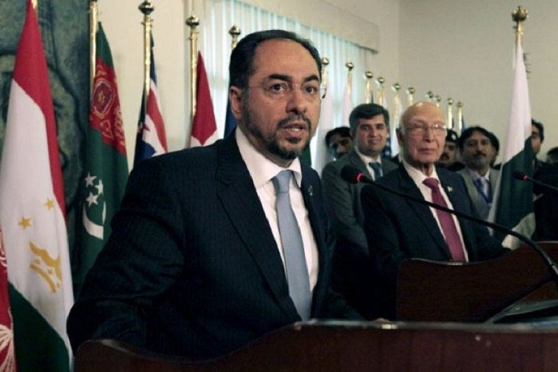 Iran kutuk dengan keras serangan teror di Pakistan