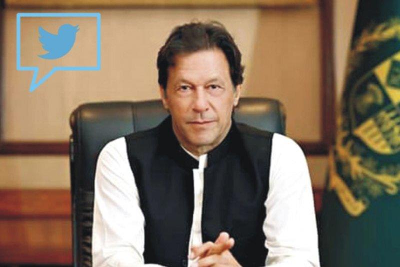 PM Pakistan Imran Khan  berencana bawa isu Kashmir ke DK PBB