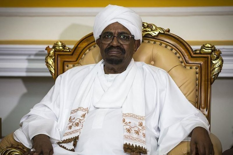 Mantan Presiden Sudan mulai disidang kasus korupsi