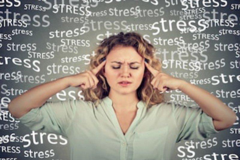 Anak atau orangtua yang lebih stres selama pandemi?