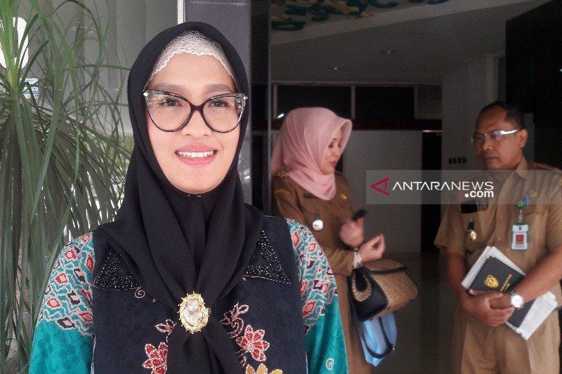 Usai Lebaran, Dekranasda Kalteng buka galeri di Palangka Raya