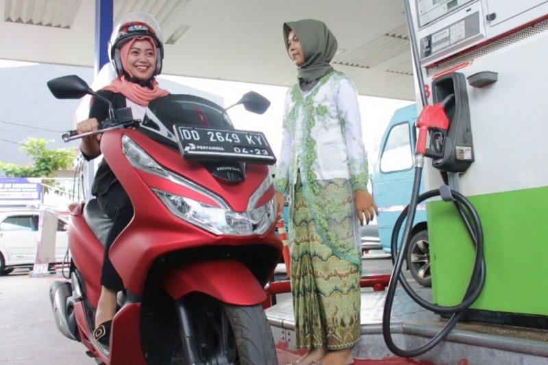 Peringati Hari Kartini, Pertamina beri diskon LPG
