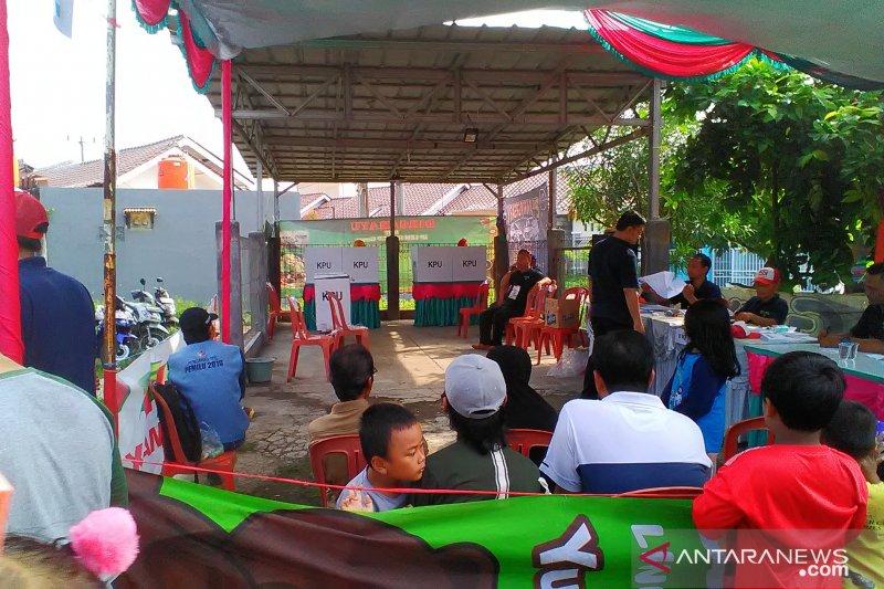KPU Karawang tidak tahu honor KPPS jadi Rp400-450 Ribu