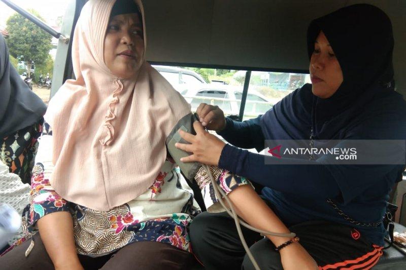 KPU wacanakan santunan bagi keluarga Ketua KPPS meninggal