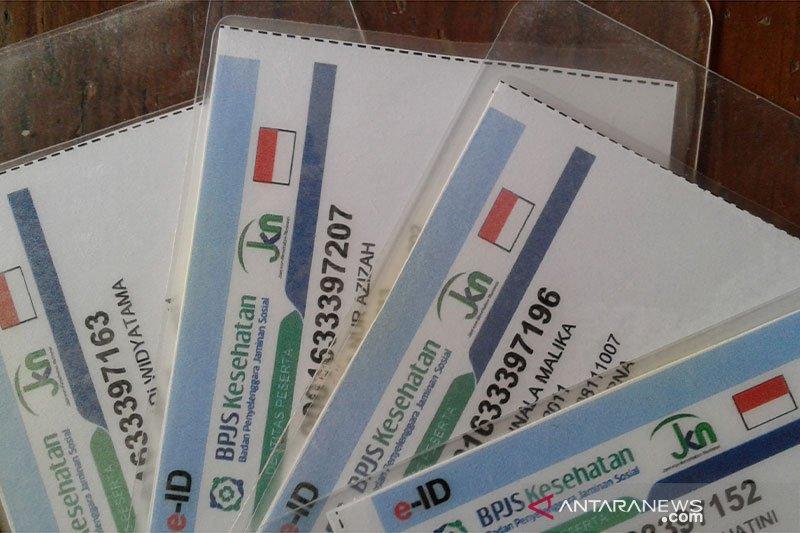 Lebih mudah, Cetak kartu BPJS-Kesehatan bisa di Mal Pelayanan Publik Pekanbaru