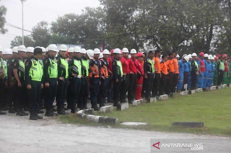 Sukses terapkan keselamatan kerja, RAPP raih penghargaan SMK3 dari Menaker