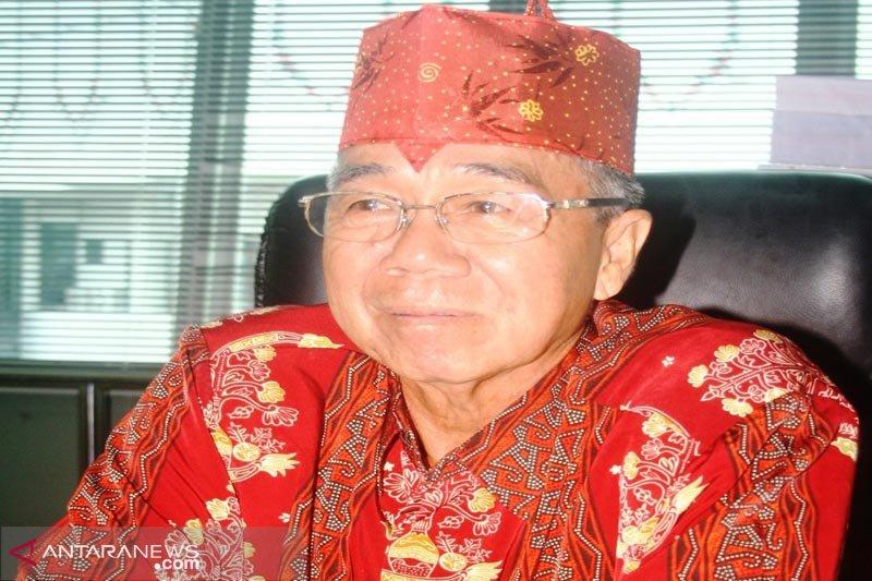 Optimalkan sosialisasi perpustakaan digital, kata Ketua DPRD Kalteng