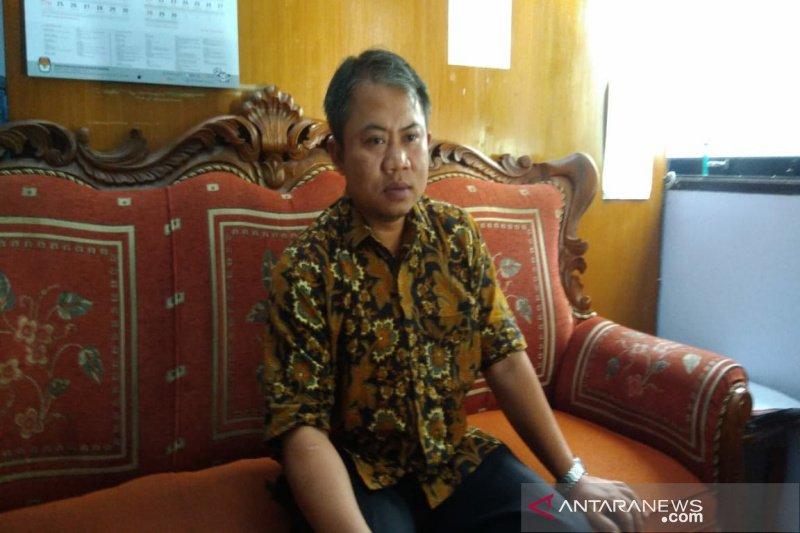KPU Gunung Kidul upayakan petugas KPPS meninggal dapat santunan