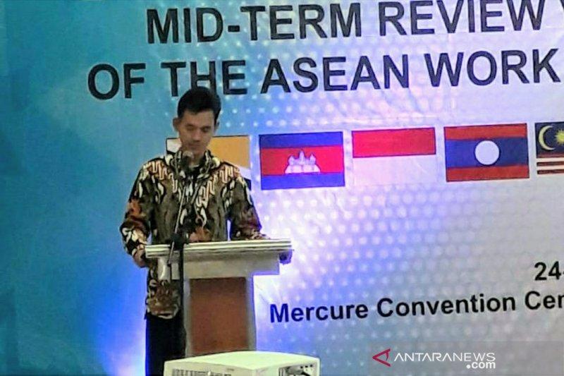 Kemenpora inisiasi dialog antaragama pemuda ASEAN cegah radikalisme