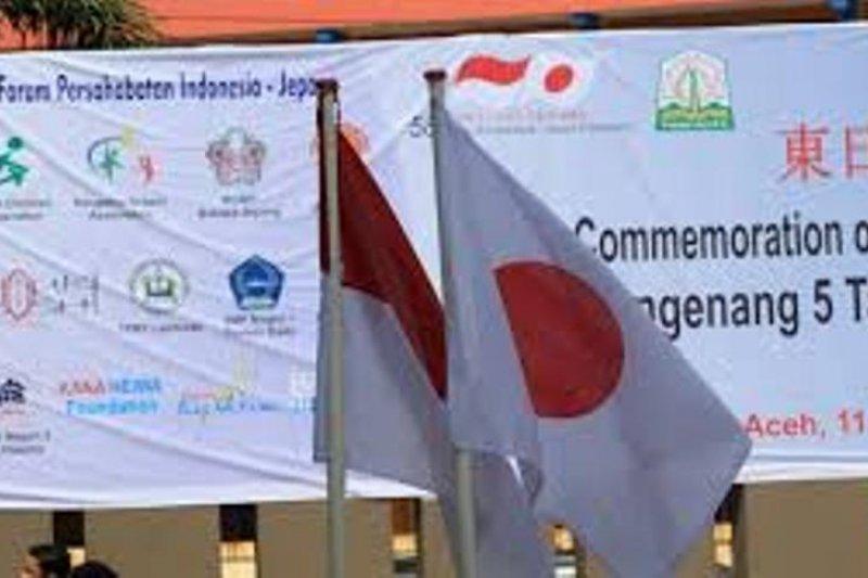 15 pemuda Binjai magang ke Jepang