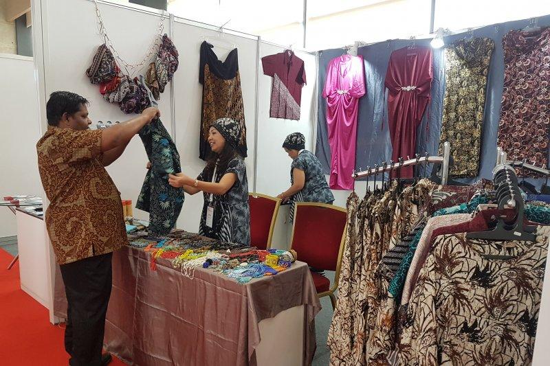 Indonesia-Bangladesh sepak substansi teks perjanjian perdagangan