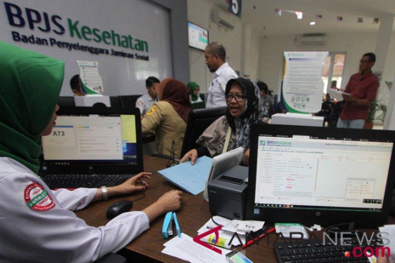Cakupan kepesertaan JKN-KIS di Yogyakarta capai 96,31 persen