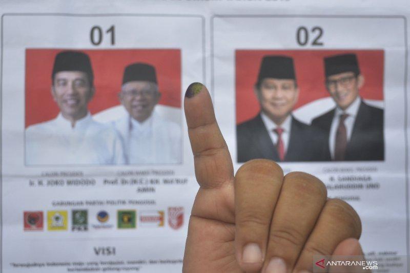 Warga Yogyakarta diimbau tetap menggunakan hak pilih saat PSU