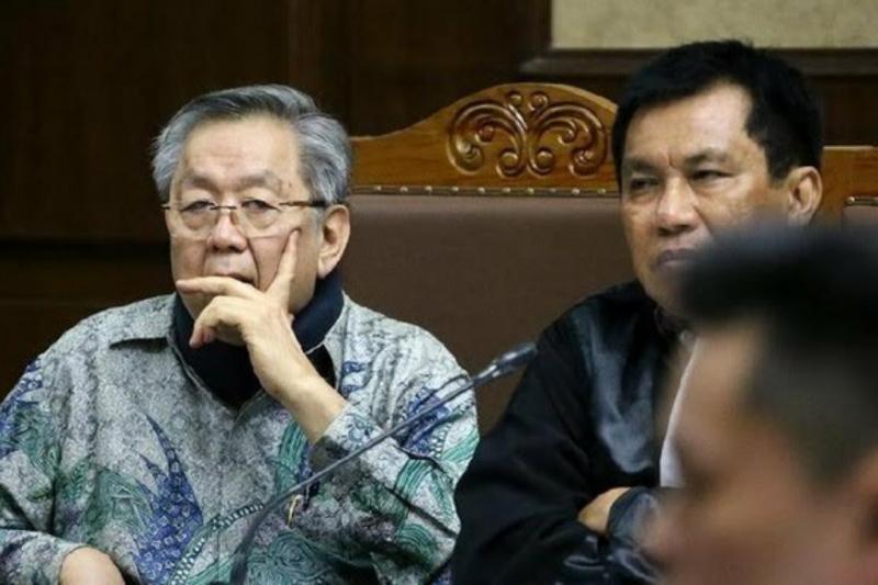 PT perberat hukuman Edward Soeryadjaya menjadi 15 tahun