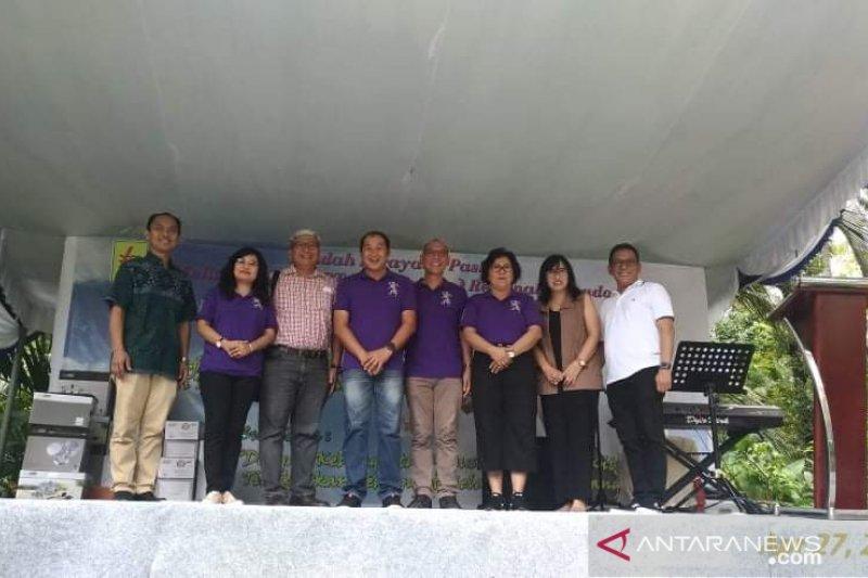 Paskah Momentum Keluarga PLN Menjadi Pemenang