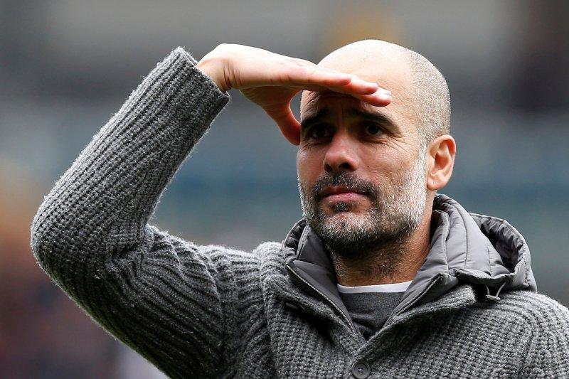 Guardiola yakin Manchester City akan tekuk Leicester