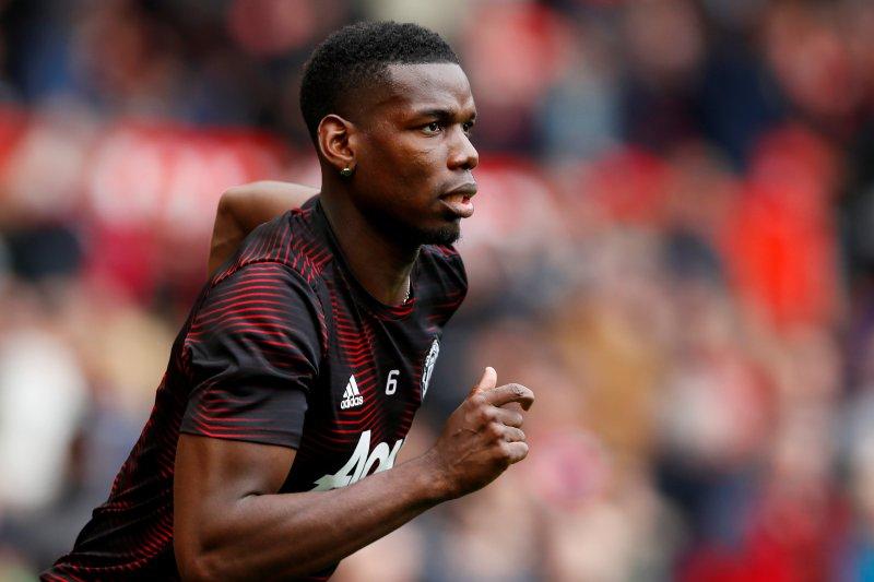Kepindahan Pogba ke Madrid terancam batal