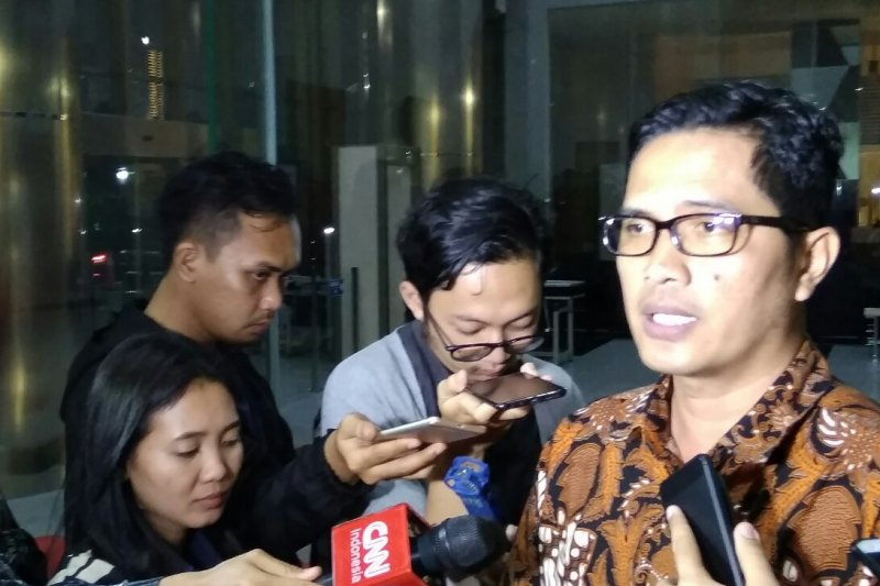 KPK: Menteri Perdagangan memungkinkan untuk dipanggil
