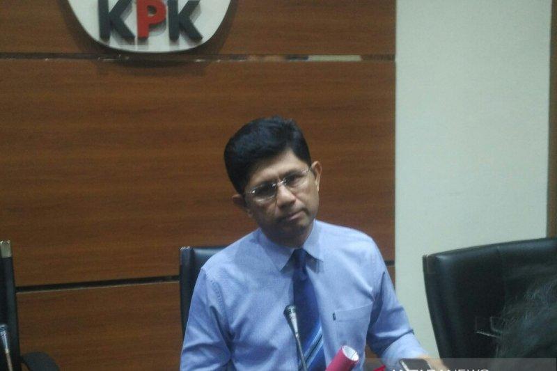 KPK tanggapi Novanto terlihat di Restoran Padang