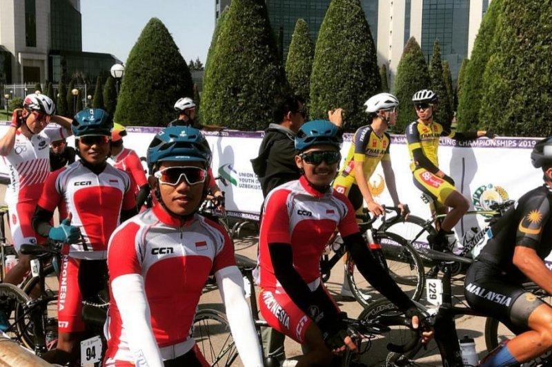 Kejuaraan Balap Sepeda Asia dipastikan ditunda karena COVID-19