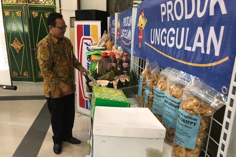 Yogyakarta menambah usulan UMK daftar bansos produktif