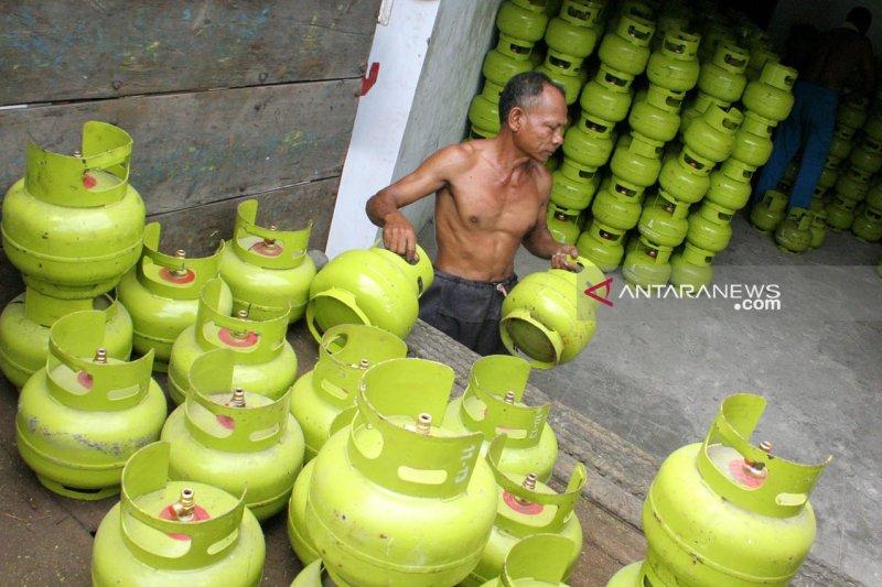 Warga imbau Pertamina evaluasi pangkalan gas elpiji