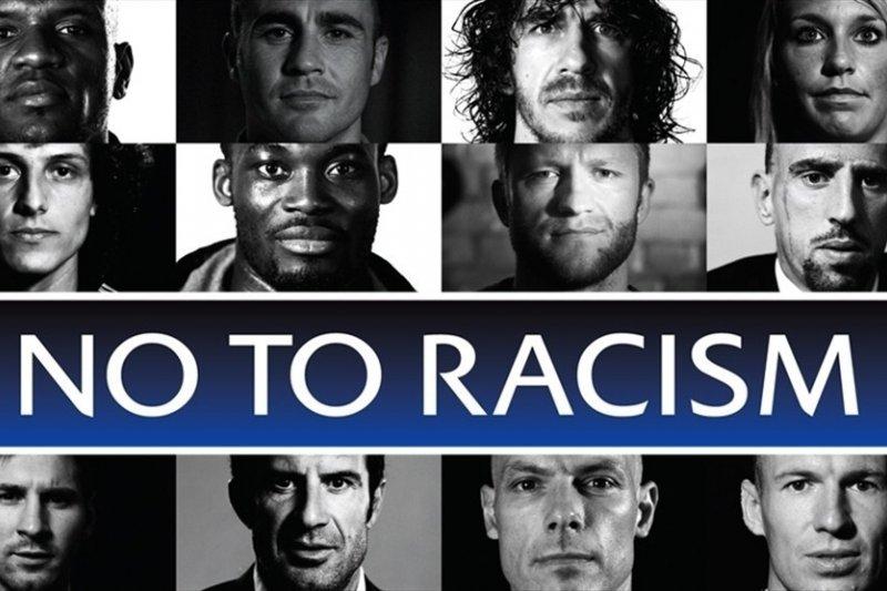 FIFA berlakukan hukuman lebih berat pelaku rasialisme