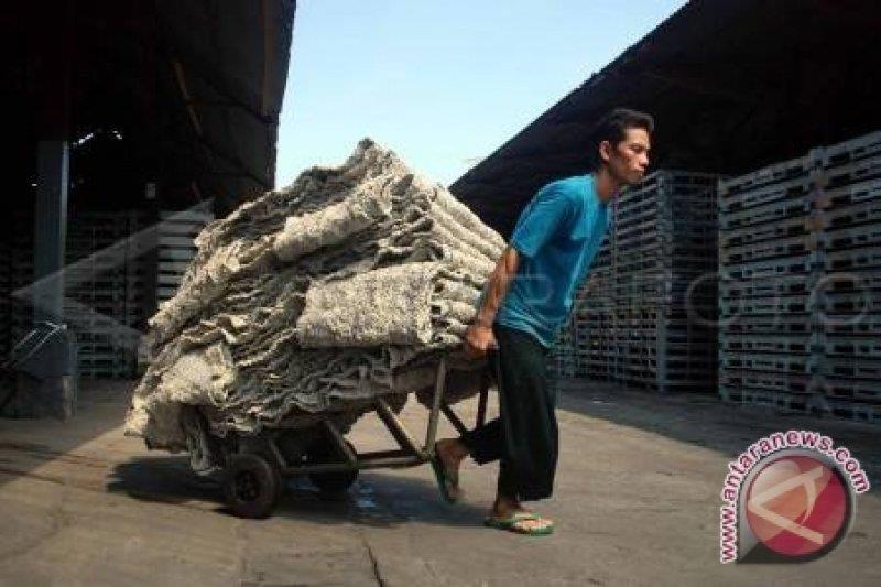Pemkab Musi Banyuasin bangun  pabrik aspal karet bantu petani