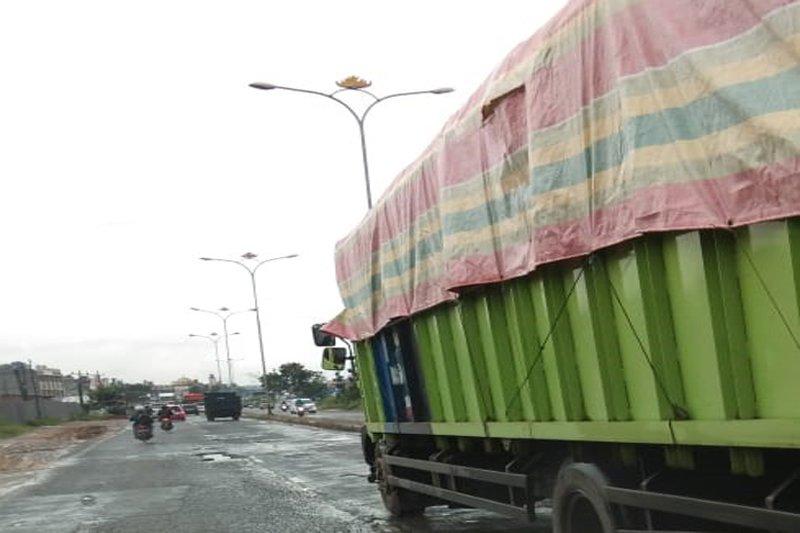 Pemudik harus lebih waspada melintasi Jalinsum  Lampung