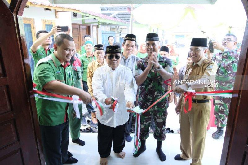 PT Semen Baturaja bangun masjid dari dana CSR