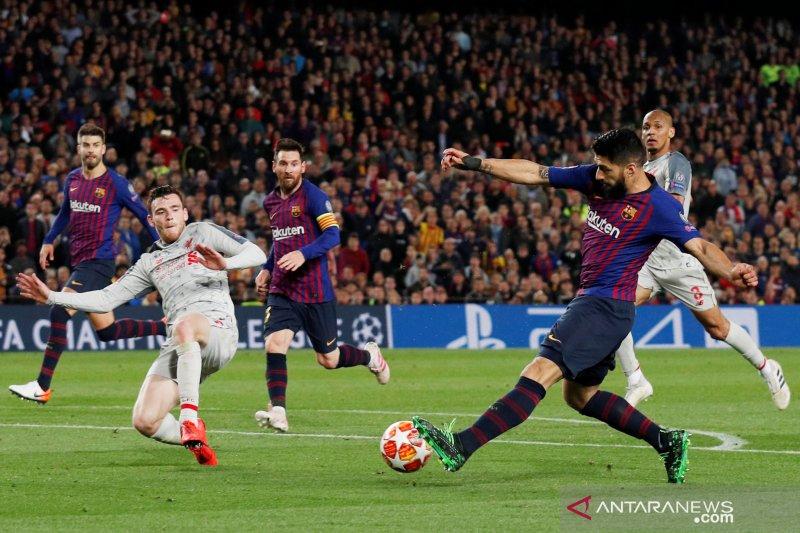 Luiz Suarez siap hadapi Copa America 2019