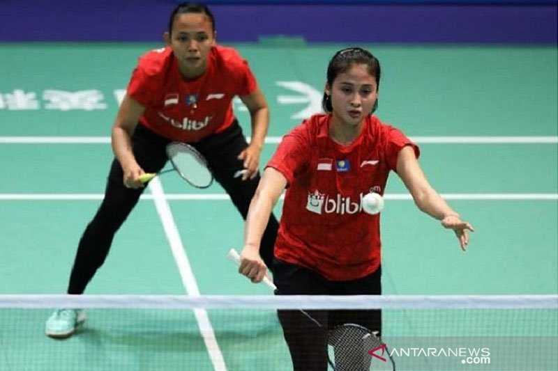 Vietnam Open, lima wakil Indonesia siap tampil di perempat final