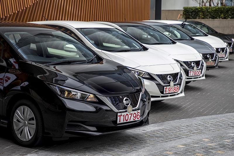 Tanggapan Nissan Indonesia mengenai potensi Leaf jadi taksi listrik