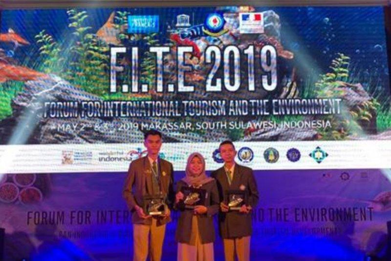 Forum FITE digelar di Makassar dukung maritim berkelanjutan