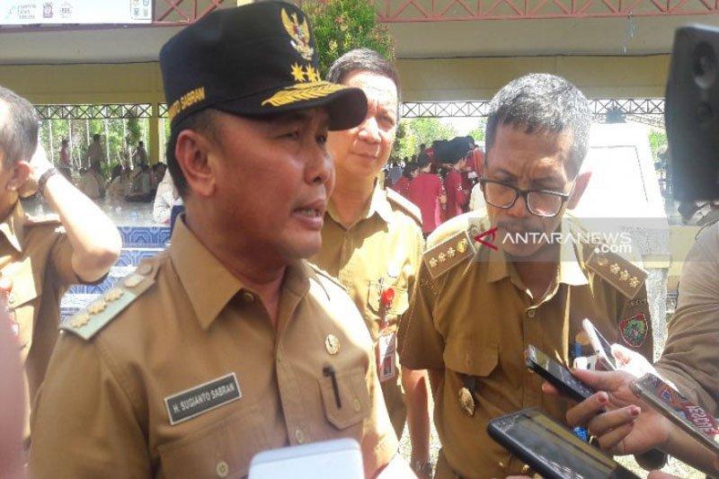 Cegah teroris, Gubernur minta masyarakat Kalteng aktifkan siskamling