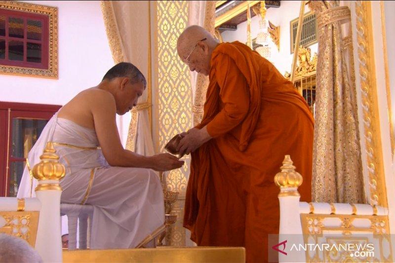 Raja Thailand mengatakan akan memerintah dengan kebenaran